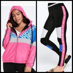 VS Pink HTF Outfit